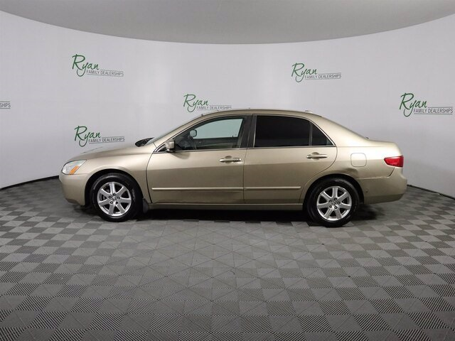 Pre-Owned 2005 Honda Accord EX-L