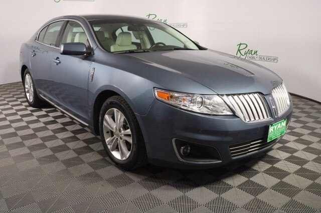 Pre-Owned 2010 Lincoln MKS Base