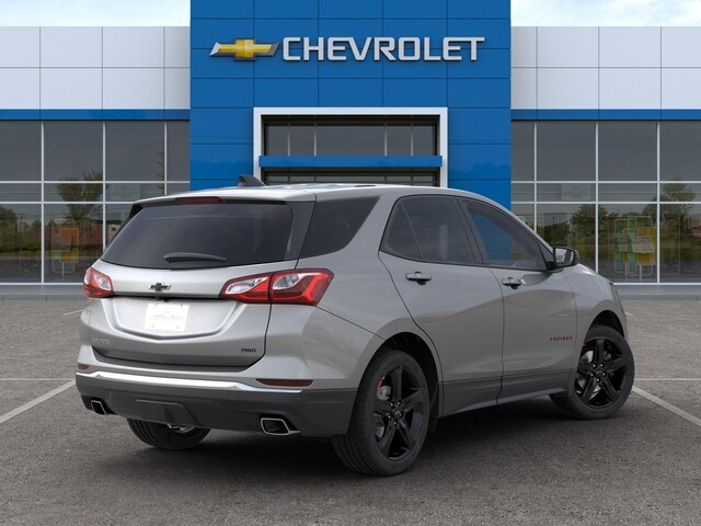 New 2019 Chevrolet Equinox LT