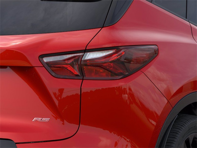 New 2020 Chevrolet Blazer RS